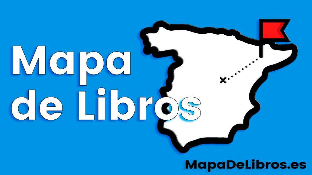 Mapa de Libros