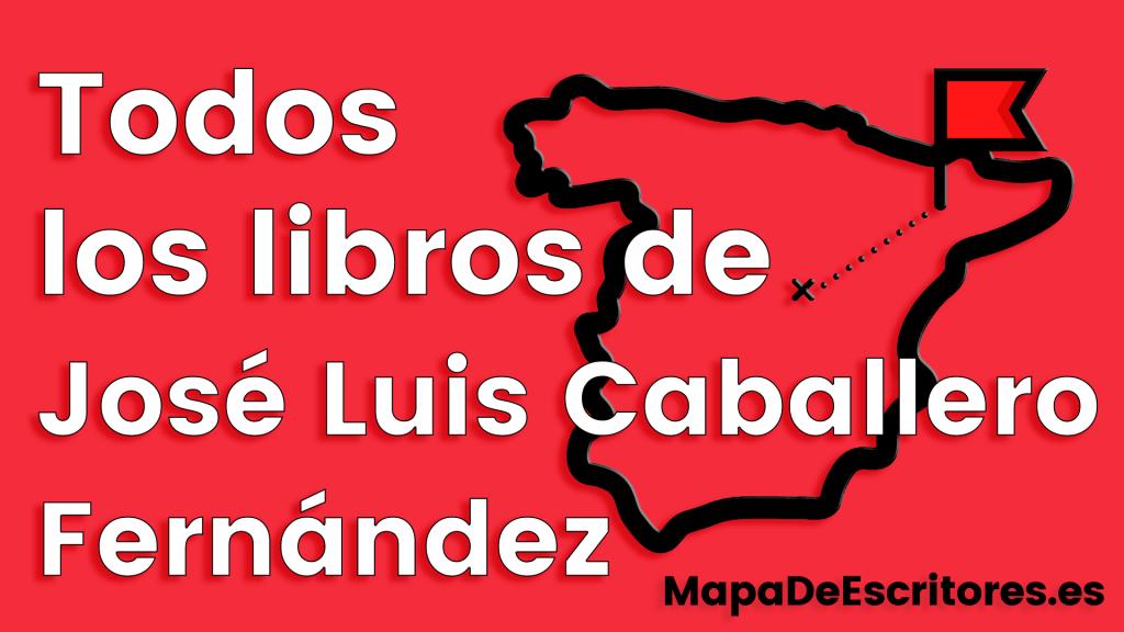 José Luis Caballero Fernández