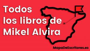 libros de Mikel Alvira